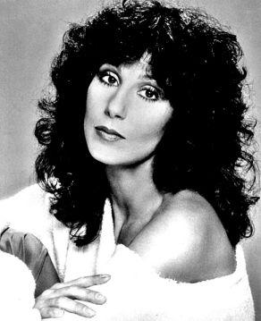 Cher-portrait