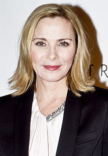 Kim_Cattrall_2012_(cropped)