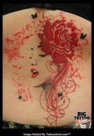 redflowergirl