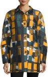 opening-ceremony-button-front-geometric-print-coat-black-multi